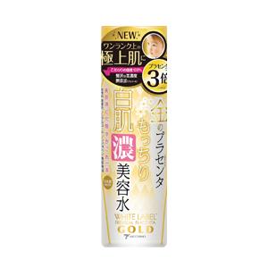 Tinh Chất Vàng Và Nhau Thai Làm Sáng Da White Label Premium Placenta Gold Essence