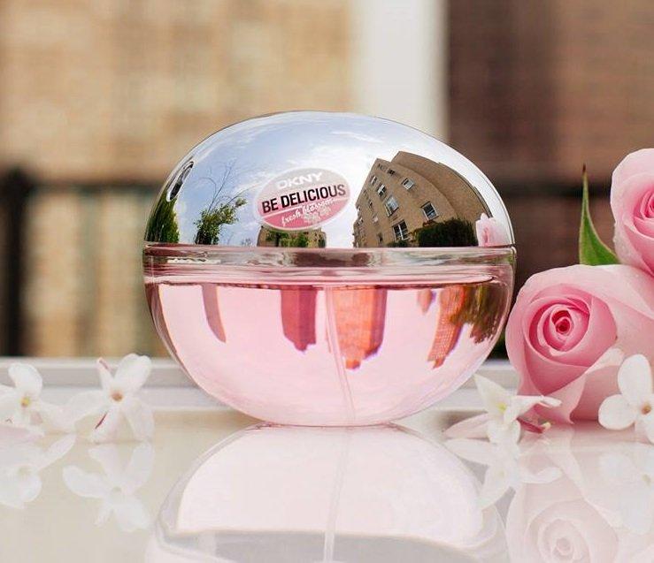 Nước Hoa Nữ DKNY Fresh Blossom